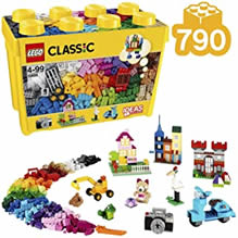 Amazon UK Lego