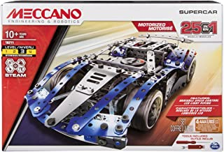 Amazon UK Meccano